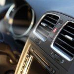 Higienização do Ar Condicionado do Carro